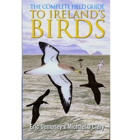 The Complete Field Guide to Ireland's Birds