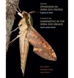 A Guide to the Hawkmoths of the Serra dos Orgaos, South-eastern Brazil
