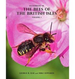 Handbook of the Bees of the British Isles (2-Volume Set)