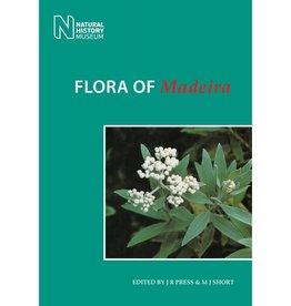 Flora of Madeira
