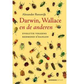 Darwin, Wallace en de anderen