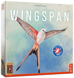999 Games Wingspan