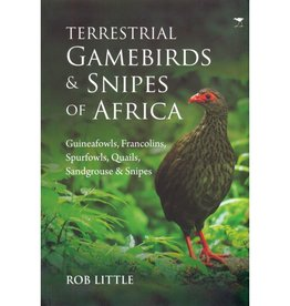 Terrestrial Gamebirds & Snipes of Africa