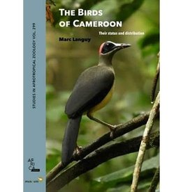 The Birds of Cameroon