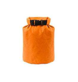 Kikkerland Waterproof Bag Green/Orange