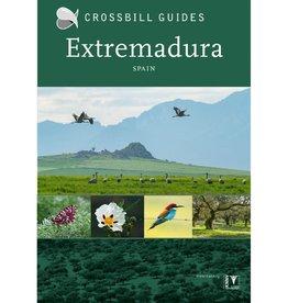 Crossbill Guide Extremadura