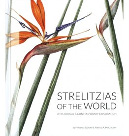 Strelitzias of the World