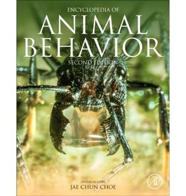 Encyclopedia of Animal Behaviour (4-Volume Set)