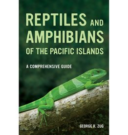 Reptiles and Amphibians of the Pacific Islands