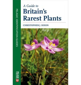 A Guide to Britain's Rarest Plants