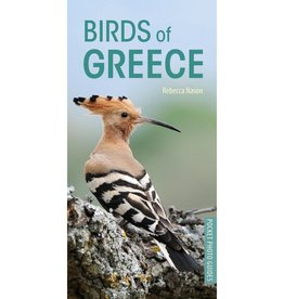 Pocket Photo Guide to the Birds of Greece