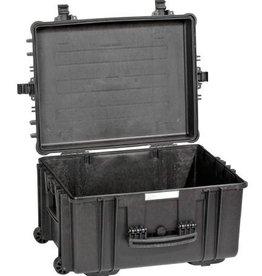 Explorer Cases Explorer Cases 5833 Koffer Zwart 607x510x372