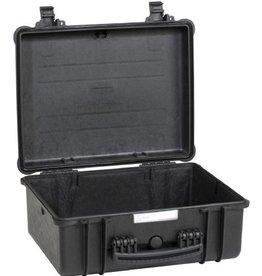 Explorer Cases Explorer Cases 4820 Koffer Zwart 520x435x230