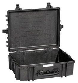 Explorer Cases Explorer Cases 5822 Koffer Zwart 650x510x245