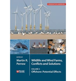 Wildlife and Wind Farms - Conflicts and Solutions, Volume 3
