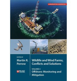 Wildlife and Wind Farms - Conflicts and Solutions, Volume 4