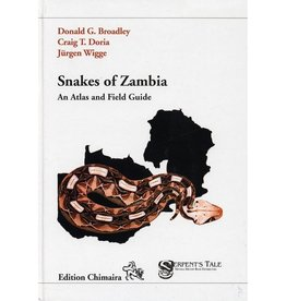 Snakes of Zambia