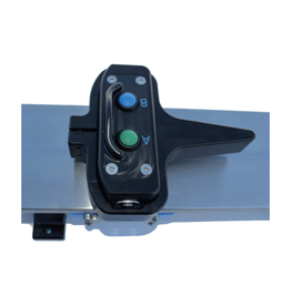 Zebra-Tech V-tail Bracket for Extended Digital Measuring Board