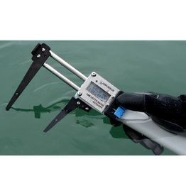 Zebra-Tech Dive Calipers without Pressure Sensor