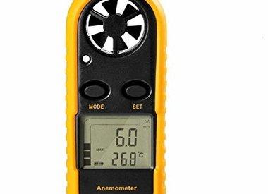 Outdoor Measuring Equipment