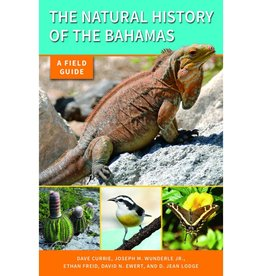 The Natural History of The Bahamas