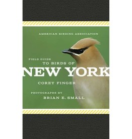 Field Guide to Birds of New York