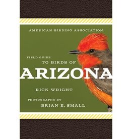 Field Guide to Birds of Arizona