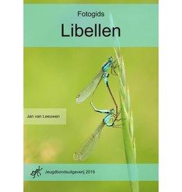 Fotogids Libellen