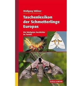 Taschenlexikon der Schmetterlinge Europas - Nachtfalter