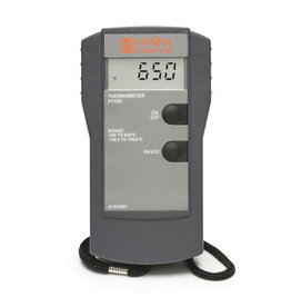 Hanna Instruments HI955501 4-Wire Pt100 Thermometer