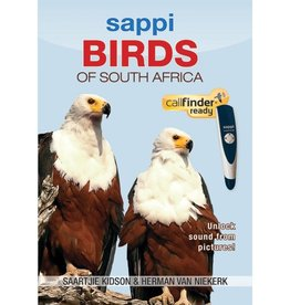 Sappi Birds of South Africa