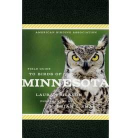Field Guide to Birds of Minnesota