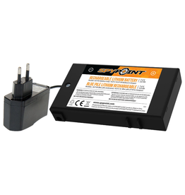 Spypoint Lithium batterij en oplader voor Spypoint