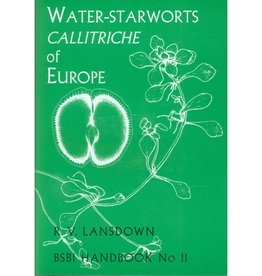 Water-starworts: Callitriche of Europe