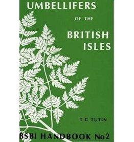 Umbellifers of the British Isles