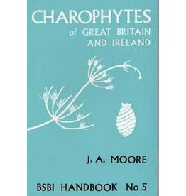 Charophytes of Great Britain and Ireland