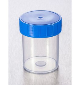 Collecting jar PE Blue