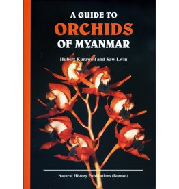 A Guide to Orchids of Myanmar
