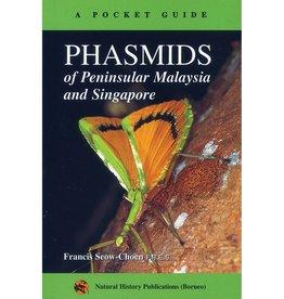 Phasmids of Peninsular Malaysia and Singapore