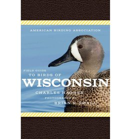 Field Guide to Birds of Wisconsin