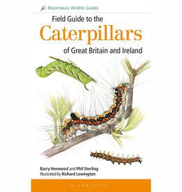 Field Guide to the Caterpillars of Great Britain and Ireland