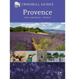 Crossbill Guide Provence
