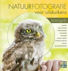 Natuurfotografie voor Uilskuikens