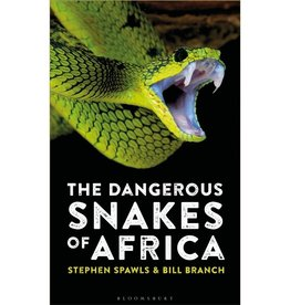 The Dangerous Snakes of Africa