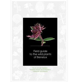 Field Guide to the wild plants of the Benelux