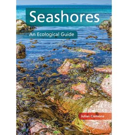 Seashores - An Ecological Guide
