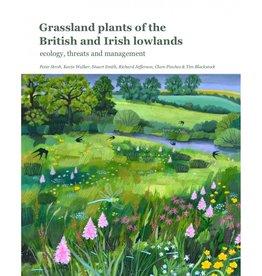 Grassland Plants of the British and Irish Lowlands