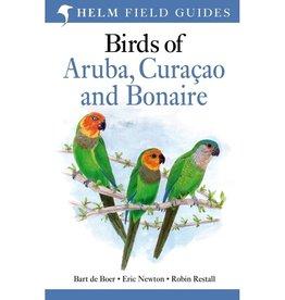 Birds of Aruba, Curaçao and Bonaire