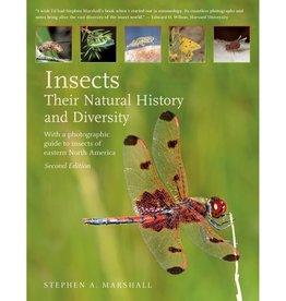 Insects - Their Natural History and Diversity