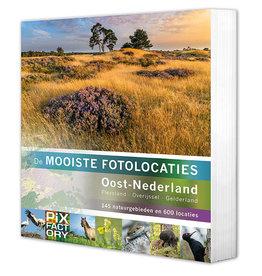 De Mooiste Fotolocaties van Oost-Nederland